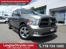 Used 2010 Dodge Ram 1500 SLT/Sport/TRX for sale in Surrey, BC