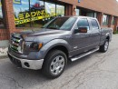 Used 2011 Ford F-150 XLT XTR for sale in Woodbridge, ON
