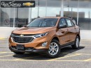 New 2018 Chevrolet Equinox LS for sale in Gloucester, ON