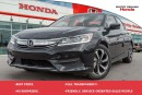 Used 2016 Honda Accord LX w/Honda Sensing for sale in Whitby, ON