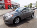 Used 2011 Hyundai Sonata GL... 6 SPEED.. CLEAN CARPROOF.. 1 OWNER for sale in Milton, ON