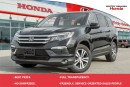 Used 2016 Honda Pilot EX-L (AT) for sale in Whitby, ON