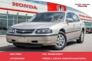 Used 2005 Chevrolet Impala Base for sale in Whitby, ON