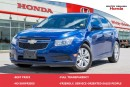 Used 2012 Chevrolet Cruze LT Turbo for sale in Whitby, ON