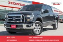 Used 2015 Ford F-150 XLT Super Crew for sale in Whitby, ON
