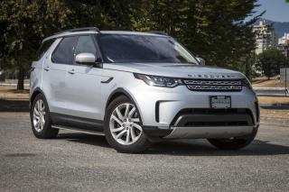 Used 2017 Land Rover Discovery Diesel Td6 HSE SALE ON NOW! for sale in Vancouver, BC