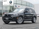 Used 2013 BMW X5 xDrive35i AWD | NAV | RV CAM | for sale in Oakville, ON