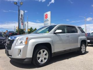 Used 2014 GMC Terrain SLE AWD ~RearView Camera ~Power Seat for sale in Barrie, ON