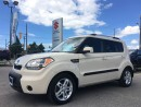 Used 2011 Kia Soul 2u ~Heated Seats ~Fun-To-Drive for sale in Barrie, ON
