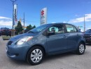 Used 2008 Toyota Yaris LE ~Fuel Efficient ~Clean Well Appointed Unit for sale in Barrie, ON
