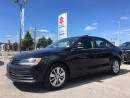 Used 2015 Volkswagen Jetta Trendline ~RearView Camera ~Heated Seats ~P/Roof for sale in Barrie, ON