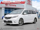 Used 2015 Toyota Sienna SE 8-pass V6 6A for sale in Mono, ON