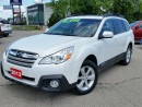 Used 2013 Subaru Outback 2.5i Touring for sale in Beamsville, ON