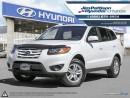 Used 2010 Hyundai Santa Fe GL 2.4 for sale in Surrey, BC