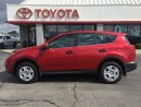 Used 2013 Toyota RAV4 LE for sale in Cambridge, ON