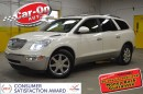 Used 2010 Buick Enclave CXL AWD 7 PASSENGER LEATHER SUNROOF REMOTE START for sale in Ottawa, ON