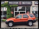 Used 2006 Ford Escape XLT*V6*4X4*LEATHER*CERT & E-TESTED* for sale in York, ON
