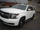 Used 2015 Chevrolet Tahoe Ex-Police for sale in Mississauga, ON