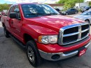 Used 2004 Dodge Ram 1500 SLT-ALL CREDIT ACCEPTED for sale in Scarborough, ON
