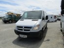 Used 2008 Dodge Sprinter 2500 for sale in Innisfil, ON