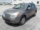Used 2008 Nissan ROGUE S for sale in Innisfil, ON