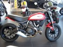 Used 2016 Ducati Scrambler Scrambler Icon for sale in Oakville, ON