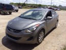 Used 2012 Hyundai Elantra for sale in Innisfil, ON