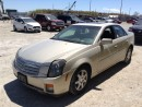Used 2007 Cadillac CTS for sale in Innisfil, ON