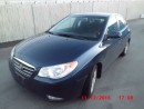 Used 2007 Hyundai Elantra GL w/Comfort Plus for sale in Surrey, BC