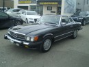 Used 1989 Mercedes-Benz SL-Class 560 SL! RARE! NO ACCIDENTS! for sale in Etobicoke, ON