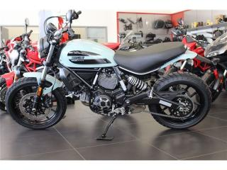 Used 2016 Ducati Scrambler Scrambler Sixty2 for sale in Oakville, ON