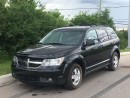 Used 2010 Dodge Journey SXT 7 Passenger **ACCIDENT FREE** for sale in Brampton, ON