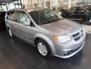 Used 2016 Dodge Grand Caravan Crew, Accident Free for sale in Edmonton, AB