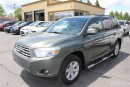 Used 2010 Toyota Highlander 4WD Backup Came Power Tailgate for sale in Brampton, ON
