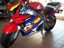 Used 1996 Honda CBR900 sbk for sale in Oakville, ON