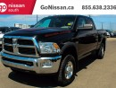 Used 2012 Dodge Ram 2500 Power Wagon 4x4 Crew Cab 149 in. WB for sale in Edmonton, AB