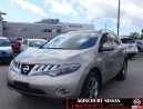 Used 2009 Nissan Murano LE |Leather Seats|Alloys|Back Up Camera| for sale in Scarborough, ON