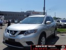 Used 2016 Nissan Rogue S FWD|No Accidents|Finance from 0.9%| for sale in Scarborough, ON
