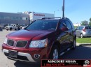 Used 2007 Pontiac Torrent Base |AS-IS SUPER SAVER| for sale in Scarborough, ON