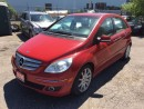 Used 2006 Mercedes-Benz B-Class B200T for sale in Gormley, ON