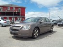 Used 2011 Chevrolet Malibu LT for sale in Orillia, ON
