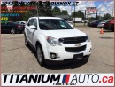 Used 2012 Chevrolet Equinox LT+AWD+Camera+Heated Seats+BlueTooth+One Owner++++ for sale in London, ON