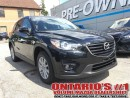 Used 2016 Mazda CX-5 GS LEATHER SEATING,SUNROOF-TORONTO for sale in North York, ON
