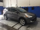 Used 2013 Ford Escape SEL - LEATHER - REMOTE START - BLUETOOTH for sale in Aurora, ON
