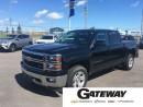 Used 2015 Chevrolet Silverado 1500 LT for sale in Brampton, ON