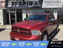 Used 2011 Dodge Ram 1500 Sport ** Crew Cab, Sunroof, 4X4, Hemi, Tow Package for sale in Bowmanville, ON