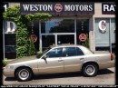 Used 1999 Mercury Grand Marquis LS*LEATHER *LOCAL TRADE *DRIVES GREAT *AS IS!!* for sale in York, ON