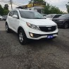 Used 2014 Kia Sportage PRE-OWNED CERTIFIED- ONE-OWNER LOCAL ACCIDENT FREE for sale in Scarborough, ON