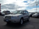 Used 2006 Subaru Forester 2.5XT Premium for sale in Orillia, ON