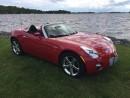 Used 2007 Pontiac Solstice Only 49000 km for sale in Perth, ON
